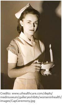 Nursewithcaplamp