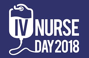Happy IV Nurse Day 2018